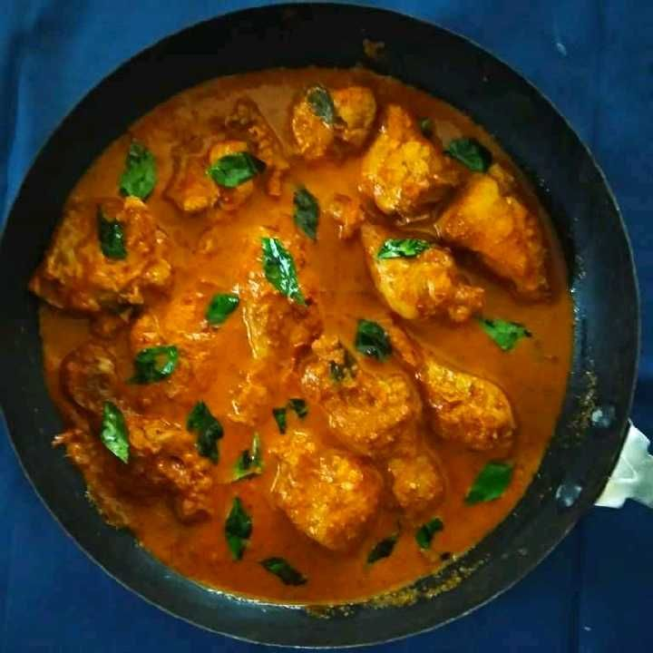 How to make Korri Gassi/ Mangalorean Chicken Curry