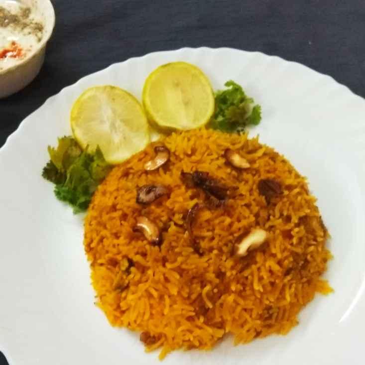 How to make Mutton Keema Biryani