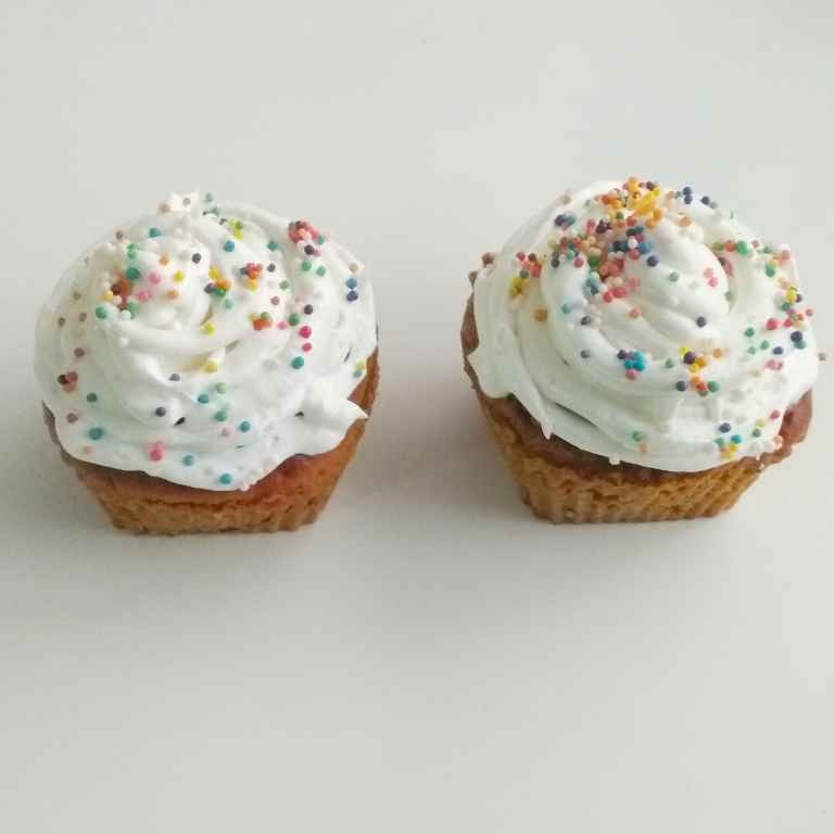 How to make Delish Besan Muffins
