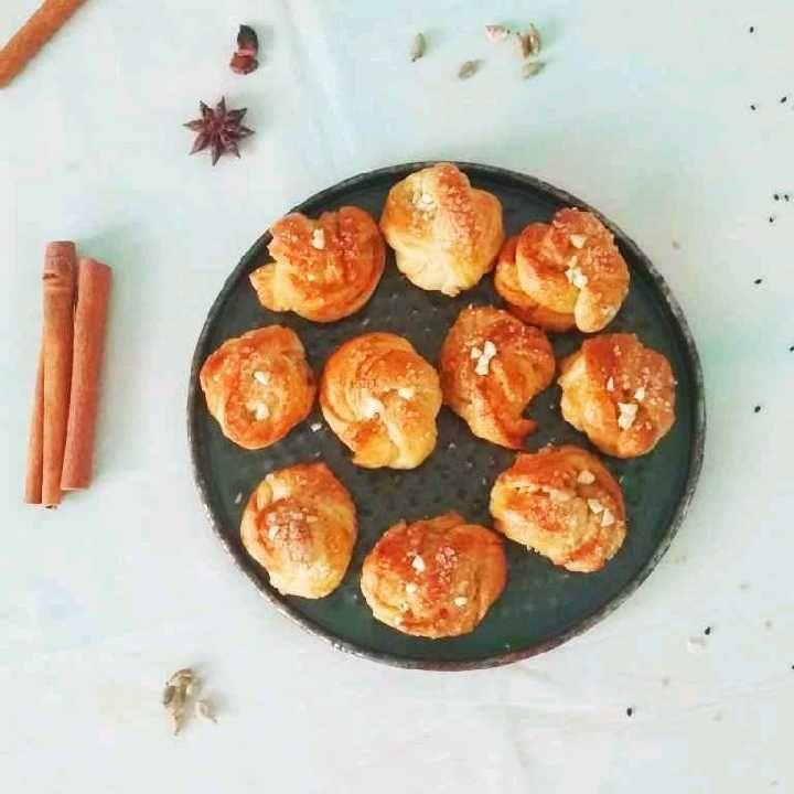How to make Swedish Cinnamon Buns/Kanelbullar