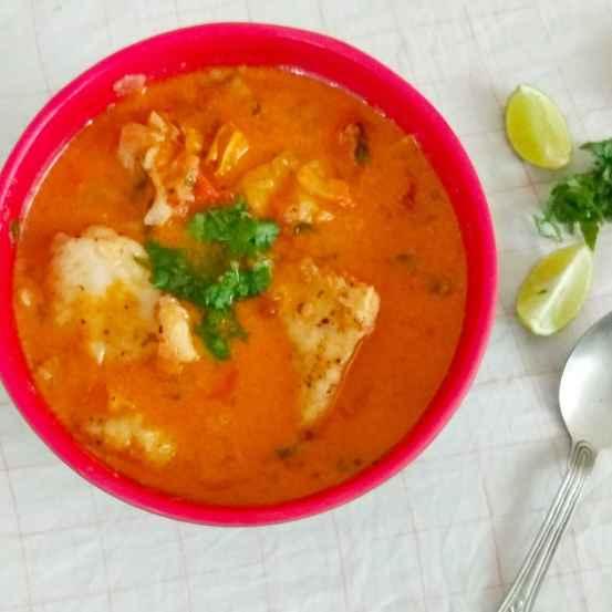 How to make Moqueca - Brazilian Fish Stew