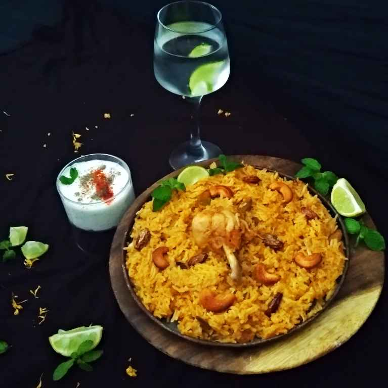 Photo of Easy Chicken Biryani by Rekha Unni at BetterButter