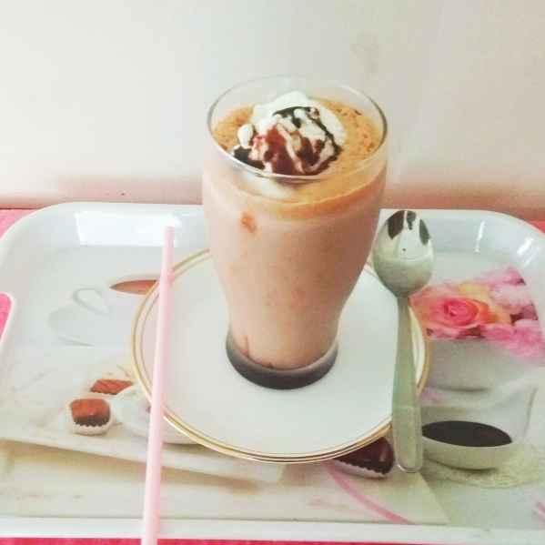How to make Peanut Butter Chocolate Shake