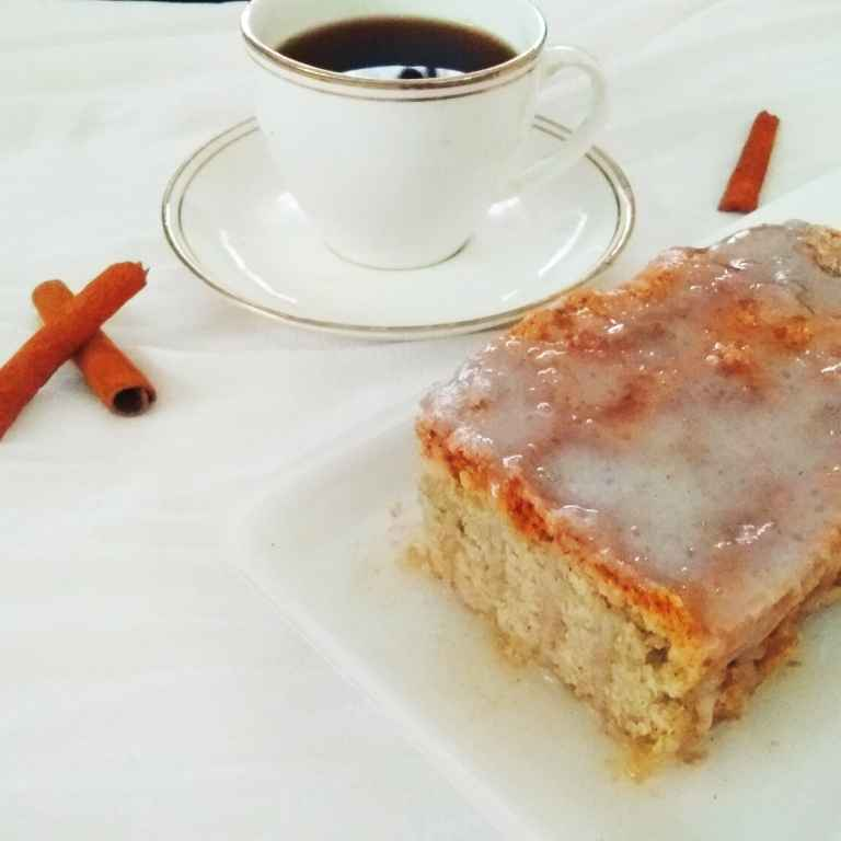 Photo of Cinnamon Cake by Rekha Unni at BetterButter