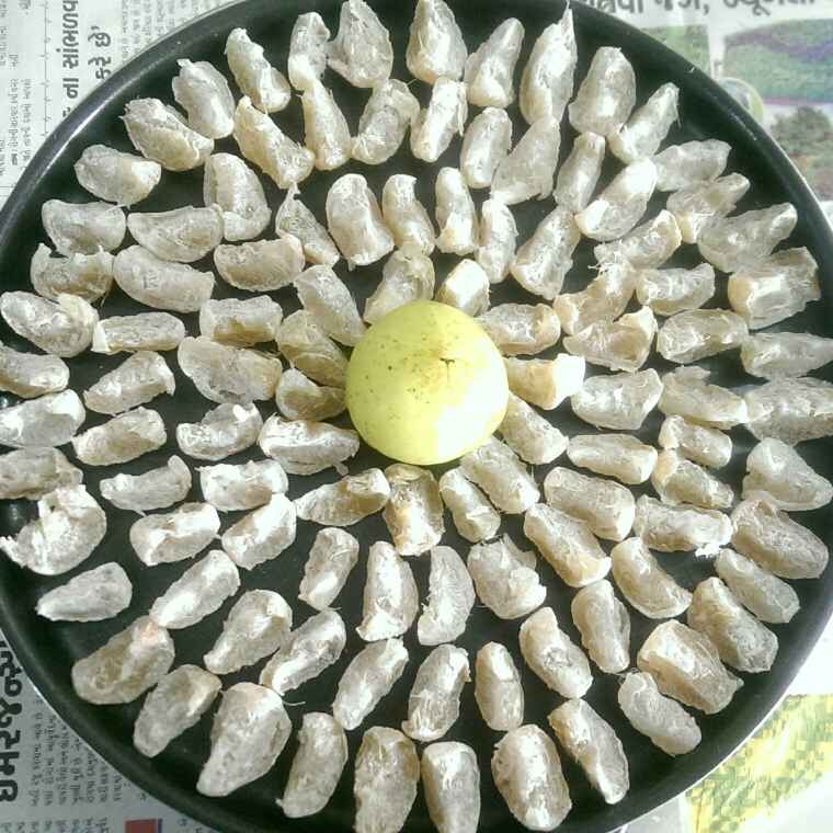 Photo of Amla candy by Rekha Varsani at BetterButter