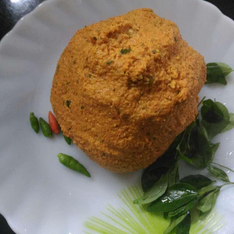 How to make Raw Mango Chutney