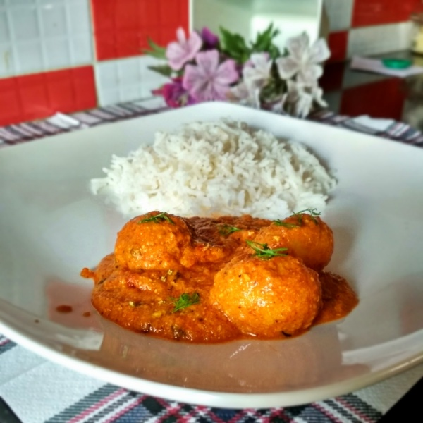 Photo of EASY DUM ALOO by Renica Rego at BetterButter