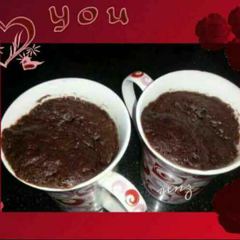 Photo of Chocolate mug cake by Renu Chandratre at BetterButter