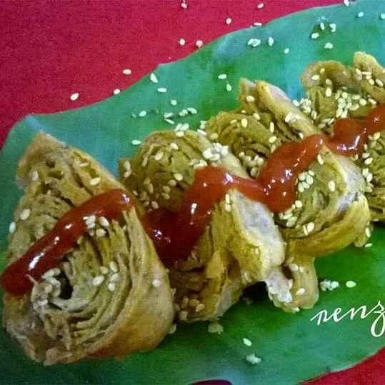 How to make चपाती पात्रा
