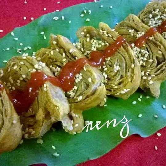 Photo of Chapati patra by Renu Chandratre at BetterButter