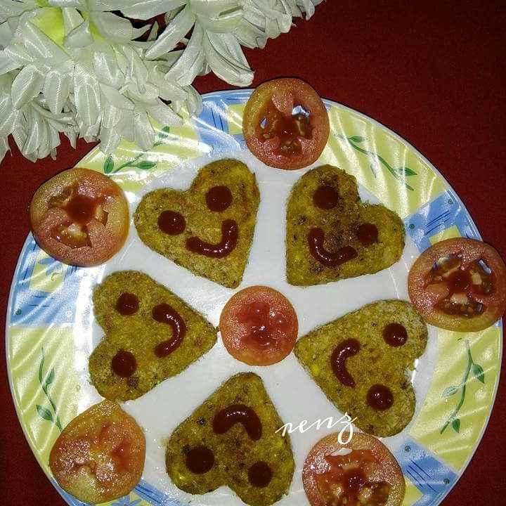 Photo of Crisp breakfast cutlet by Renu Chandratre at BetterButter