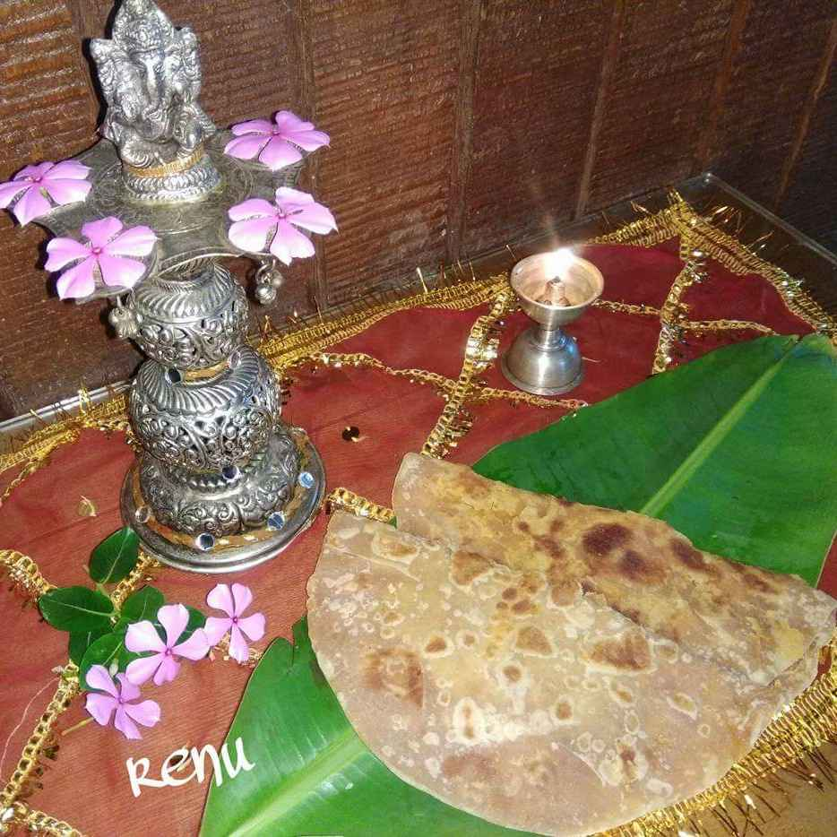 Photo of Puran Poli by Renu Chandratre at BetterButter