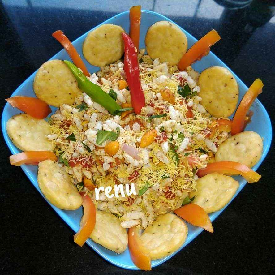 Photo of Bhel puri by Renu Chandratre at BetterButter