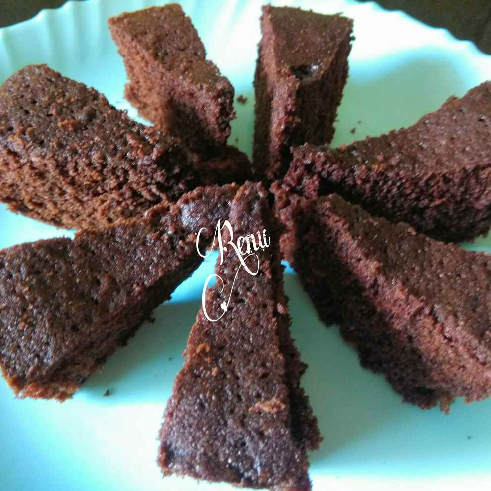 Photo of Chocolate cake by Renu Chandratre at BetterButter