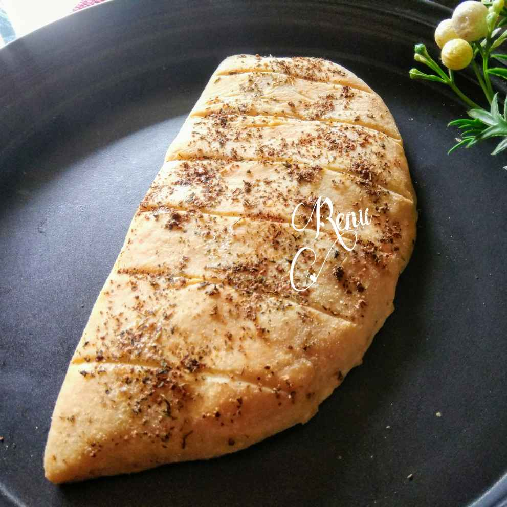 Photo of Dominos style garlic bread by Renu Chandratre at BetterButter