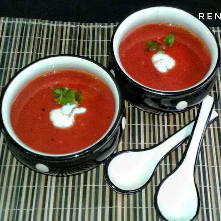 Photo of Mix Veg Soup by Renu Kulkarni at BetterButter