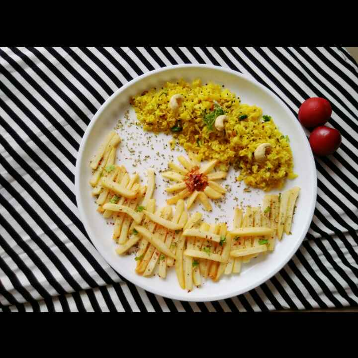Photo of Lemon rice by Renu Maurya at BetterButter