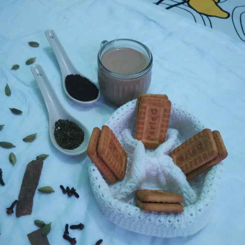 Photo of Adrak masala chay by Renu Maurya at BetterButter