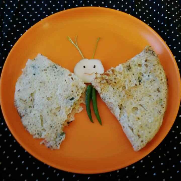 Photo of Shallow fry sabudana dosa by Renu Maurya at BetterButter
