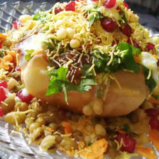How to make Raj kachori