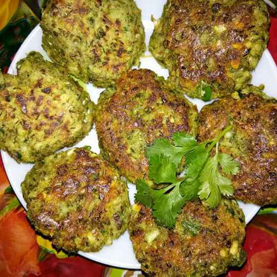 Photo of Sprouted urad and chana kabab by Renu Mishra at BetterButter