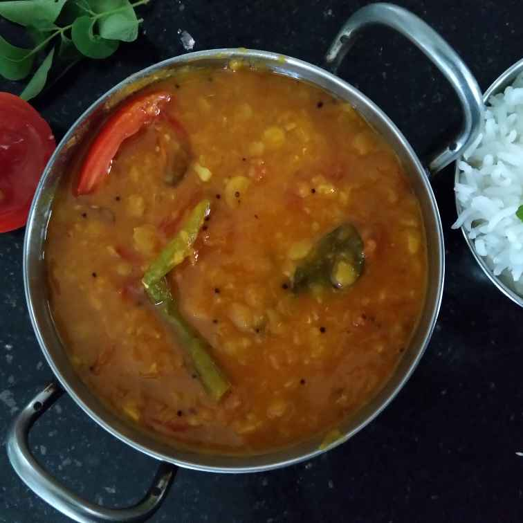 Photo of Tomato Dal by Renuka Ved at BetterButter