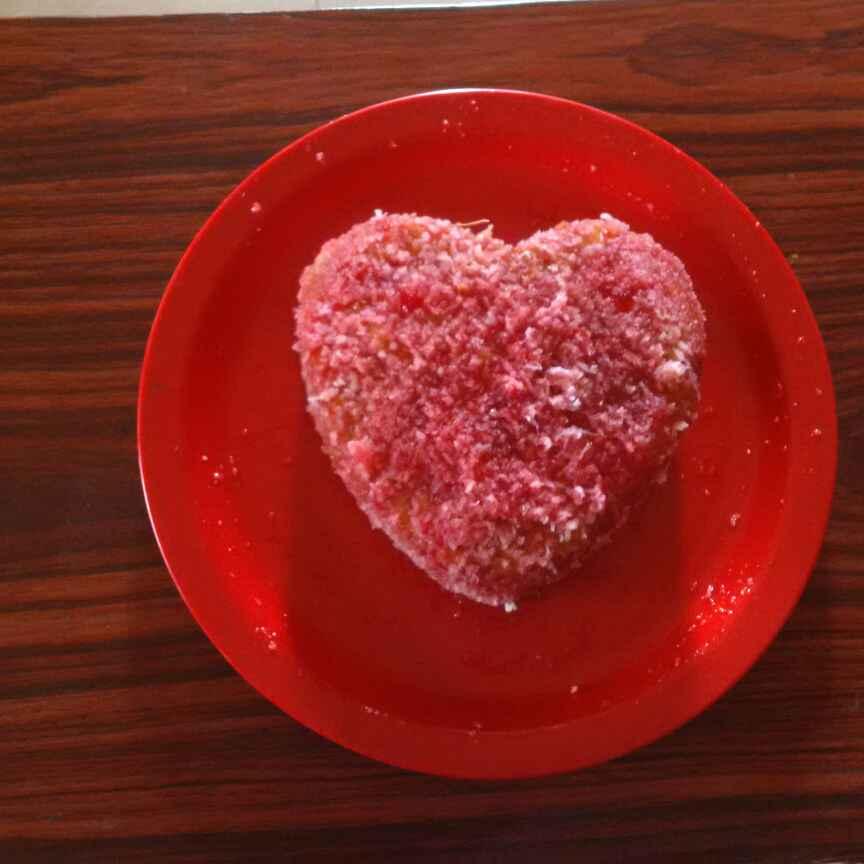 How to make Venilla cake