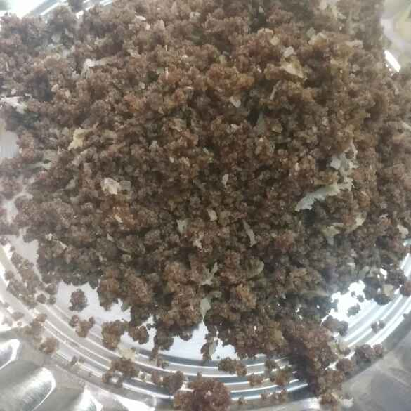 Photo of Ragi puttu by Revathi Reva at BetterButter