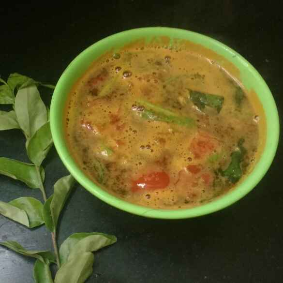 Photo of Paruppu rasam by Revathi Reva at BetterButter