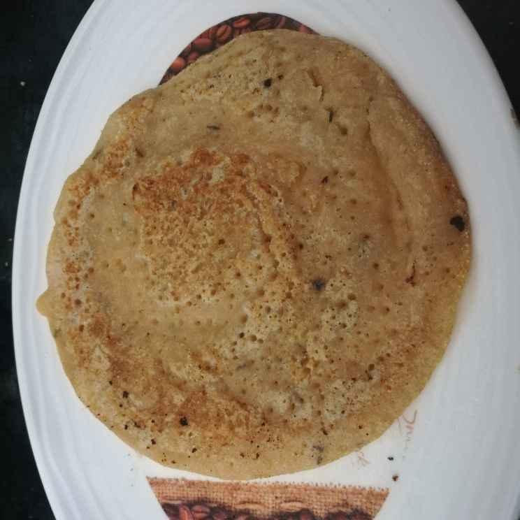 Photo of Banana pan cake by shaifali Saxena at BetterButter