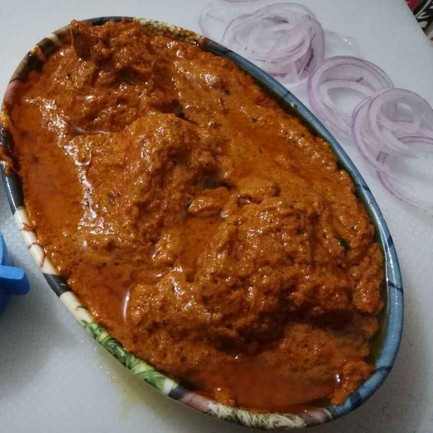 Photo of Chicken Chengezi by shaifali Saxena at BetterButter