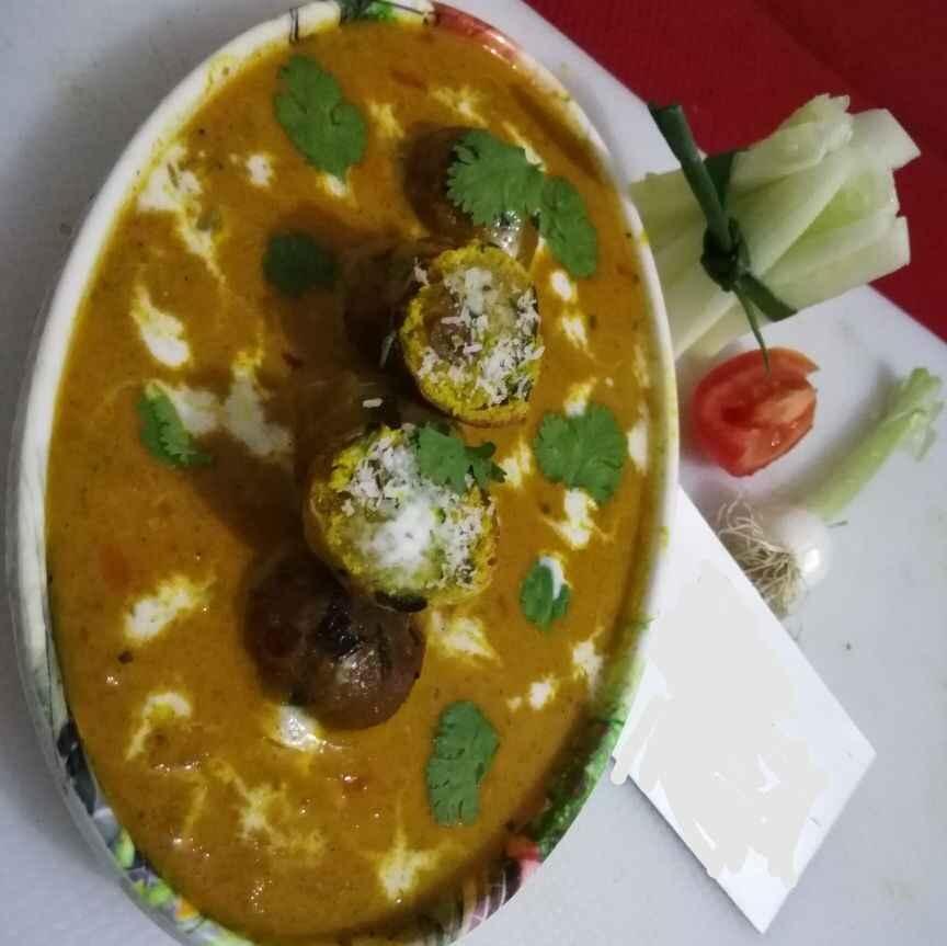 How to make Rajasthani Gopal Gatta Curry