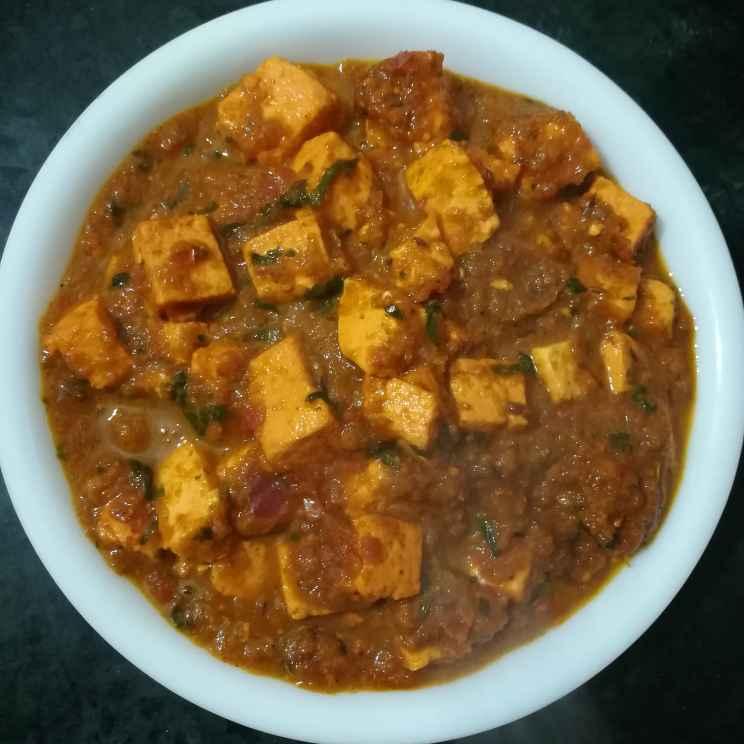 How to make Restaurant style paneer masala