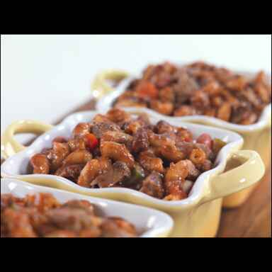 Photo of Macroni Chilli by Richa Anand Ajmani at BetterButter