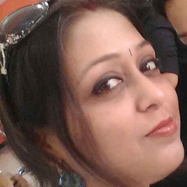Richa Mehrotra food blogger