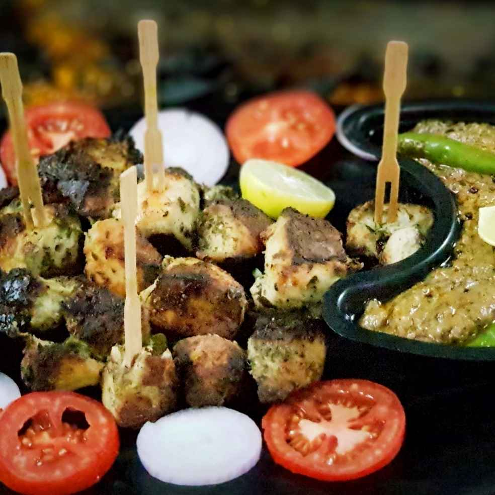 Photo of chicken curry Patta Kabab by Rickta Dutta at BetterButter