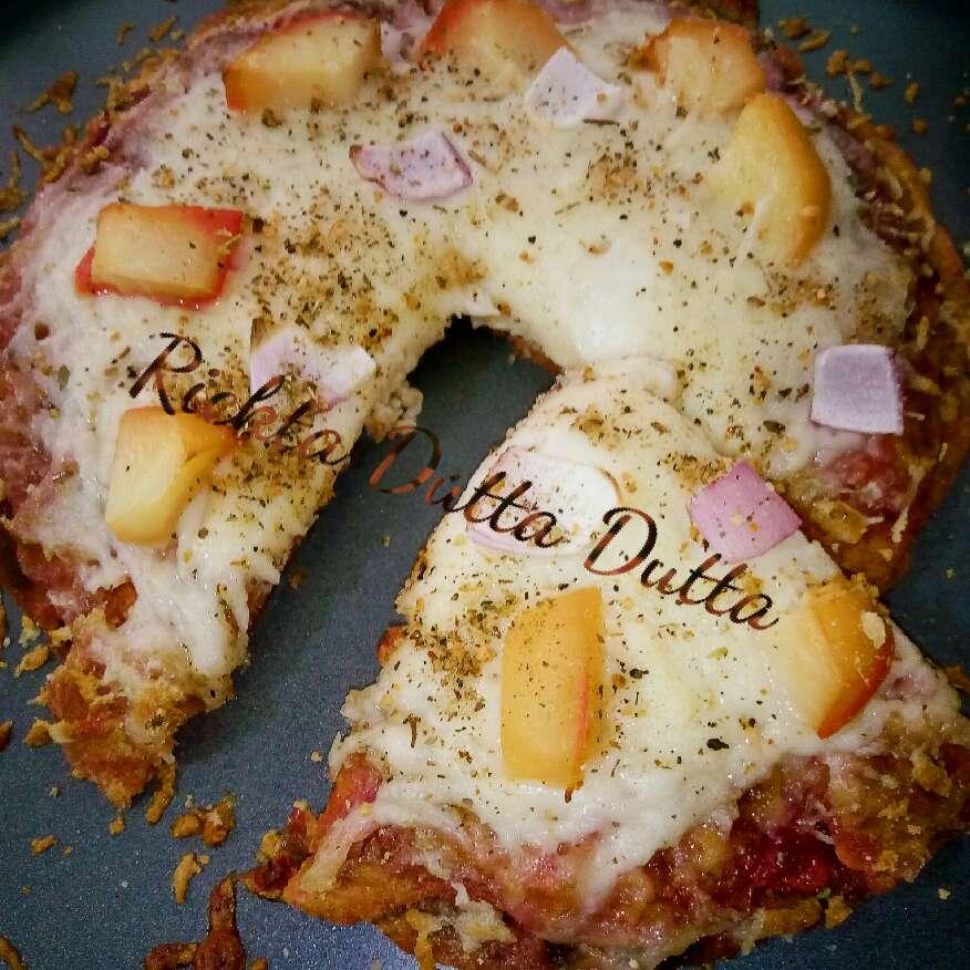 Photo of Kiddy Pizza by Rickta Dutta at BetterButter