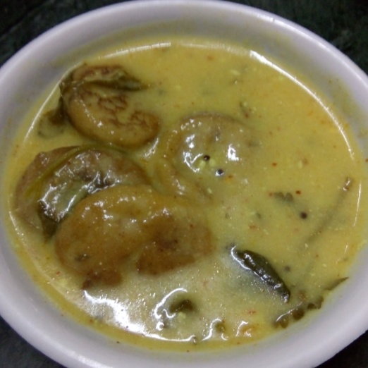 How to make Rajsthani Pakoda Kadi