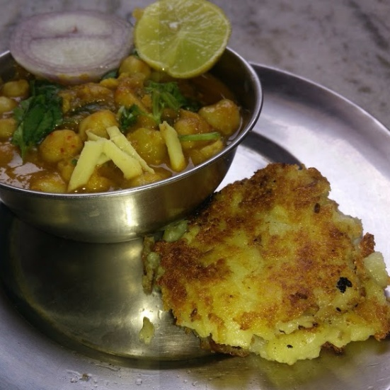 Photo of Aloo Tikki by Ridhima Mohil at BetterButter