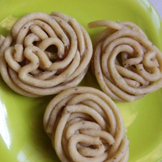 How to make Andhra Famous Snacks : Jantikalu