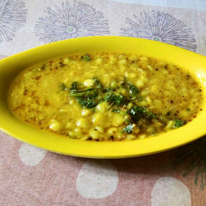 How to make Mango Dal