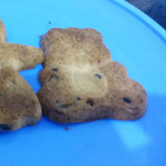 How to make Choco Chips Cookies