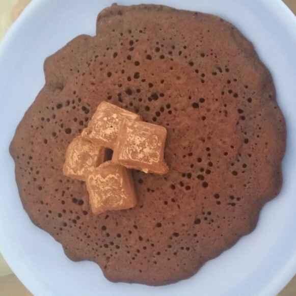 Photo of Chocolate Pancake by Rijuta Saha at BetterButter
