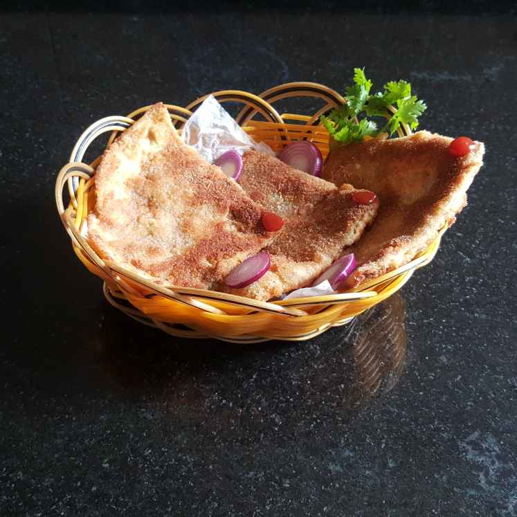 Photo of OMELETTE CUTLET by MOUMITA DAS at BetterButter