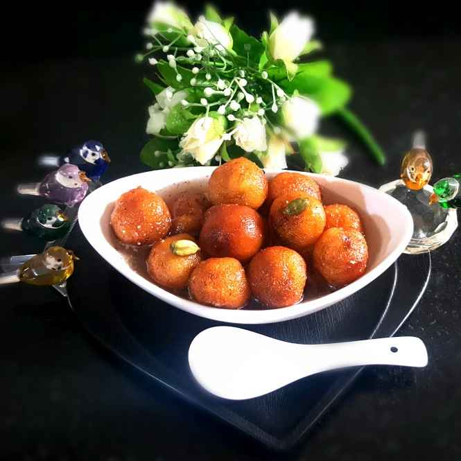 Photo of CHOCOLALE STUFFED SWEETS by MOUMITA DAS at BetterButter