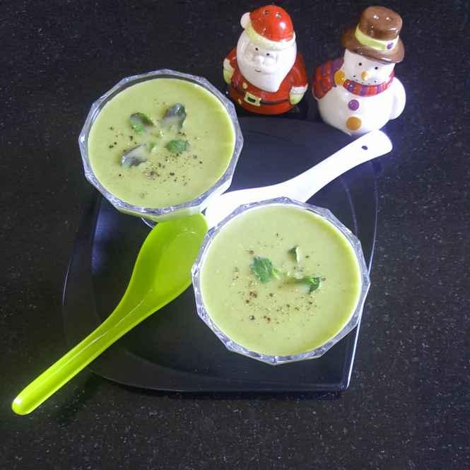How to make KARELA SOUP (BITTERGOURD SOUP )