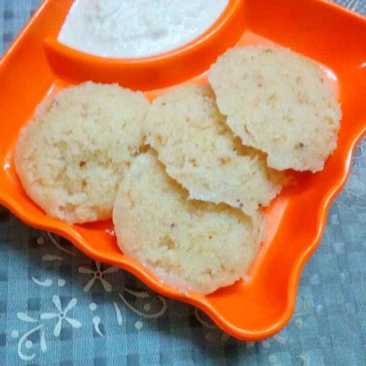 Photo of bread suji idli by Rimjhim Agarwal at BetterButter