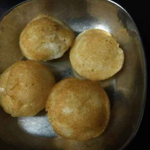 Photo of Suji appe by Rimjhim Agarwal at BetterButter