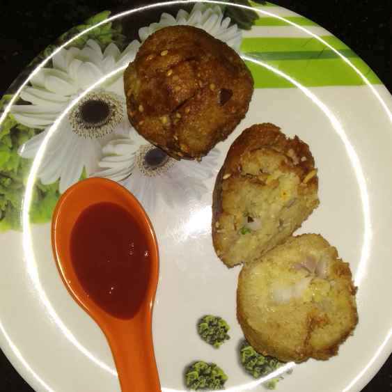 Photo of Cheesy bread roll by Rimjhim Agarwal at BetterButter