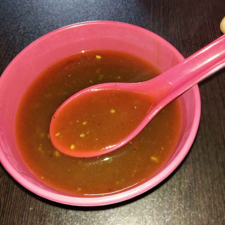 Photo of Chinese soup by Rimjhim Agarwal at BetterButter